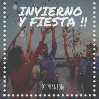 Invierno y Fiesta