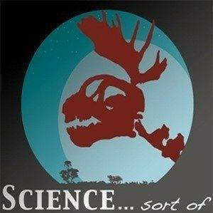 Ep 133: Science... sort of - Bones, Feathers, and Talismanic Scat