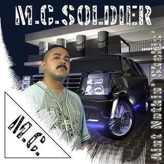"Prayers Club Radio'M.C.Soldier"""