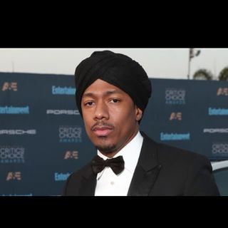 Nick Cannon apologetic controversy/ Marcus Muhd