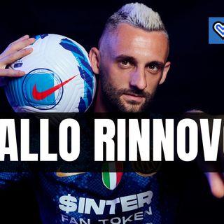 """Inter, La Gazzetta 'allontana' il rinnovo di Brozovic: """"Manca l'accordo"""""""