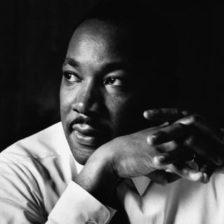 A Tribute to Martin Luther King Jr.