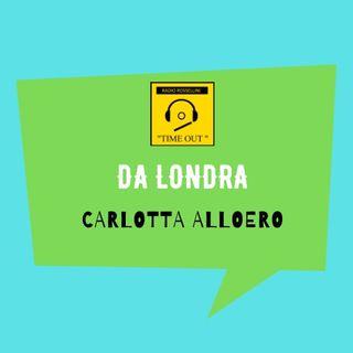 Carlotta Alloero - da Londra