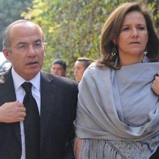 Niega INE registro a México Libre de Calderón
