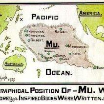 Bummin Cousins Classics Lost Island Mu