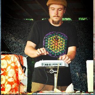 Ep. 12 Music Producer Cord Blaze