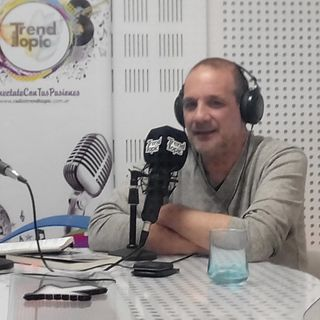 Noche de letras - T2 P14 con Claudio Gómez