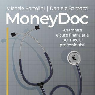 MoneyDoc #6 | Essere medico fuori dall'italia: intervista alla Dott.ssa Maria Rita Maccaroni