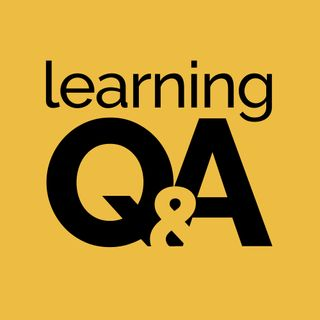 Learning Q&A
