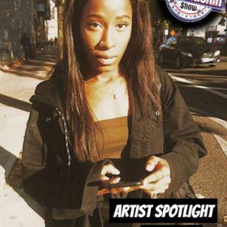 Artist Spotlight - Scooty | @ScootyBootyHUH