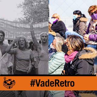 Rojos, maricones y feministas de barrio (PUTO MIKEL Y HERSTÓRICAS - CARNE CRUDA #903)