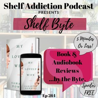 Review of My Lovely Wife | Shelf Byte