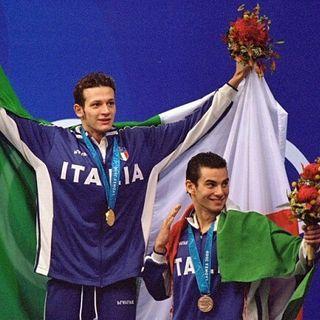 Phelps, Fioravanti, Rosolino ed Ervin: destini che si incrociano a Sidney 2000