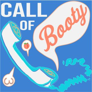 Call Of Booty - The Jubal Show