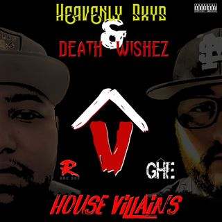 GreenHouse Beard Company Presents House Villains Mixtape!!