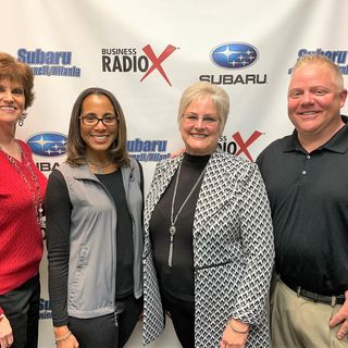 MARKETING MATTERS WITH RYAN SAUERS: Tanisha Turner with Primrose School and Kelly McAloon with Snellville Tourism