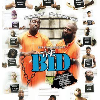 Episode 514 - Boone and Rich talk new movie The Bid