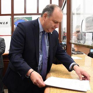Prevé Gustavo de Hoyos anuncio de alza al salario mínimo
