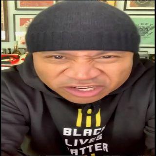 LL Cool J & El Choppo - George Floyd freestyle - El Choppo mix #1