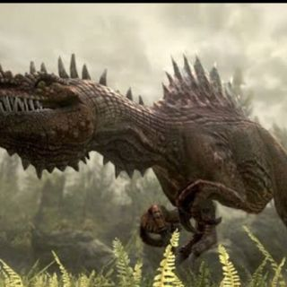 Can Jurassic World Really happen?