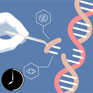 L'editing genetico e il conflitto cognitivo: tra Gattaca e He Jiankui