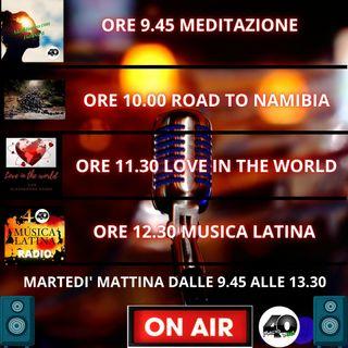 "Radio 40 "" Forty Morning"" Martedì Matt. 23/02/2021"