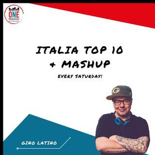 DJ Gino Latino Top Ten Italy + Novità Italy