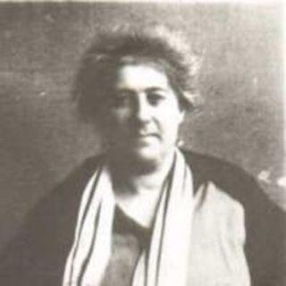 26 gennaio 1876. Nasce Alda Costa