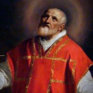 San Felipe Neri, presbítero