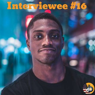 Interviewee #15 - Moustafa Sano On Cultural Differences, Learning Languages, & Becoming A Great Listener