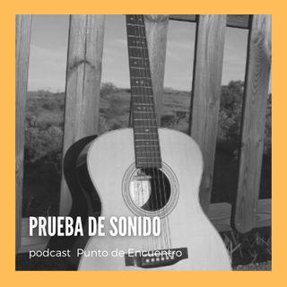 Fabricio y Emiliano de Calle Vapor - #PruebaDeSonido