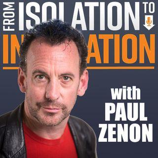 Episode #005: Paul Zenon