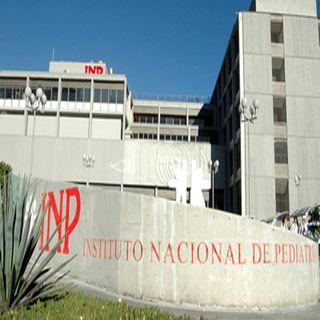 Bajo la lupa el Instituto Nacional de Pediatría y el de Neurología: SFP