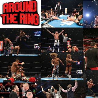ATR # 100: NJPW Dominion Review; WWE Money in the Bank Predictions