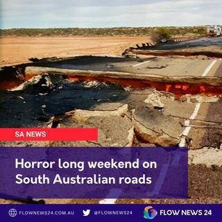 Recent fatalities on South Australian roads