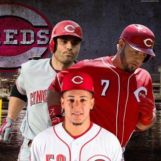 Rojos de Cincinnati y su roster para la temporada de Grandes Ligas 2020