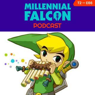 Ep 66 T2 - Música y videojuegos