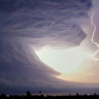 The Storm Is Coming! ARE YOU PREPARED SPIRITUALLY?