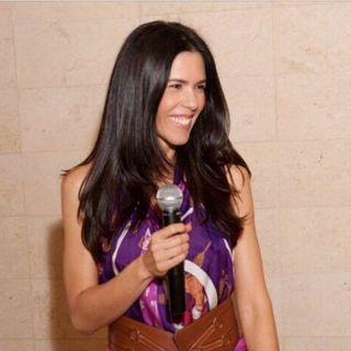 "Emprendimiento Social Con Propósito ""Give To Colombia"" Con Angela Tafur #122"