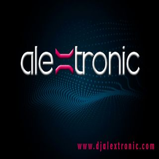 Alextronic - Party One Mix Podcasts Episodio 22