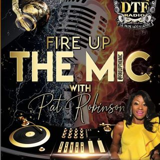 Fire up the mic 2-5-20