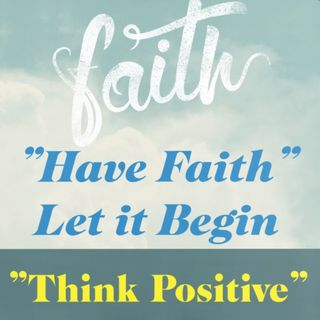 Think Positive  Ep 122