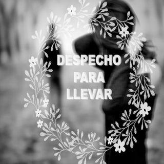 PLAYLIST: DESPECHO PARA LLEVAR