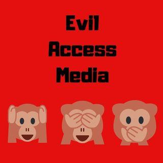 Evil Access Media