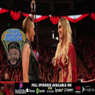Mauro Ranallo on Toxicity of Social Media, Garza, Ripley, and Ruby Invade RAW, Headlines! The RCWR Show 2-3-2020