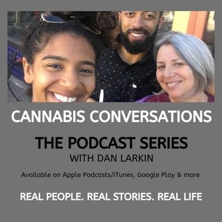 Cannabis Conversations: Meet Deborah- A Mom Working to Legalize Cannabis