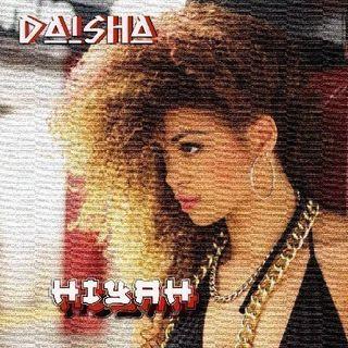 Recording Artist Daisha on #ConversationsLIVE