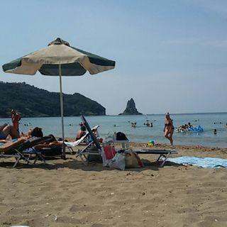 970 Dalle Spiaggie Di Corfu'