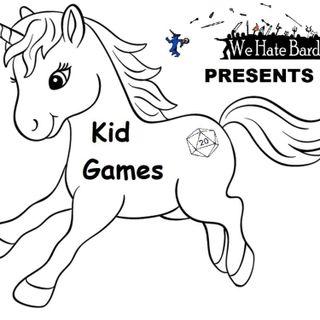Kid Games - Amazing Tales: Episode Three