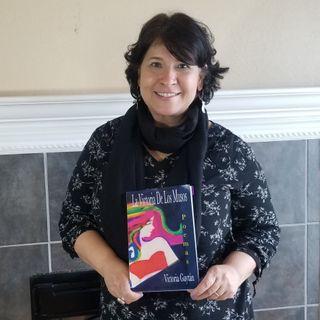 2. Atrévete a ser mujer | Victoria Gaytán (escritora)